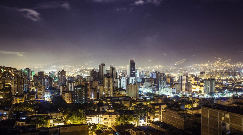 Medellín la ciudad más innovadora del mundo