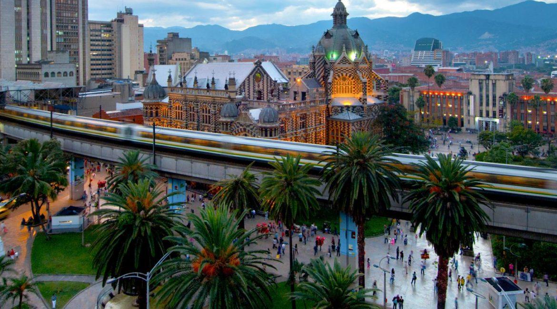 Conoce aquí los lugares qué debes visitar en Medellin
