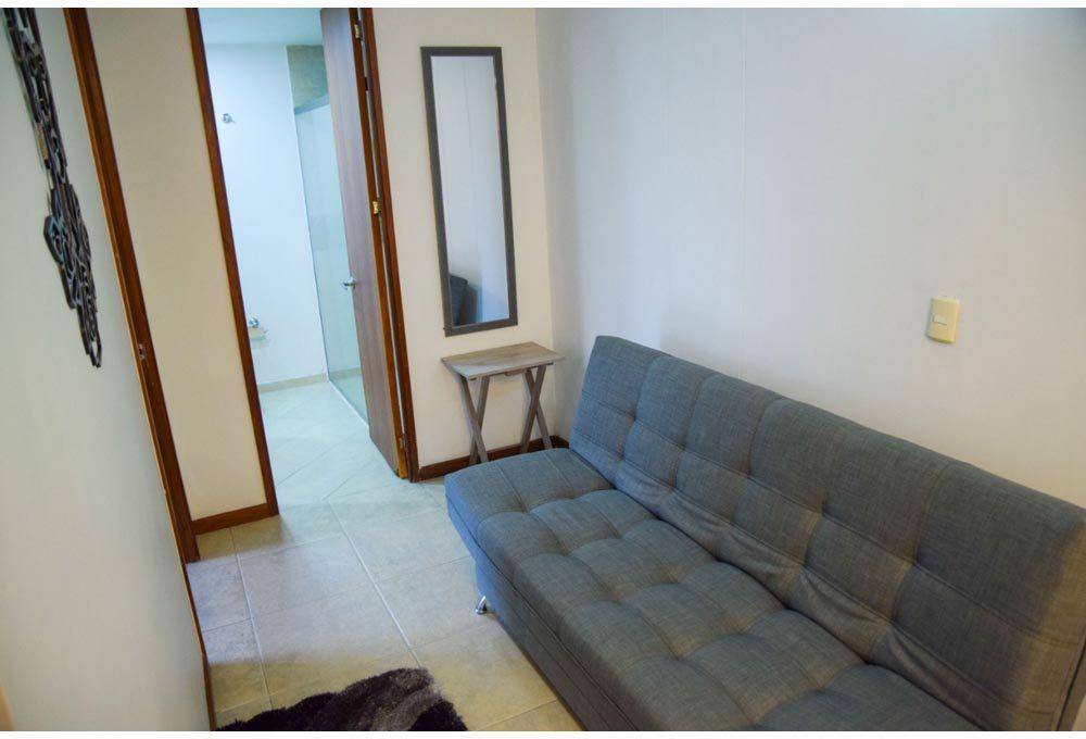 Apartamento duplex poblado san lucas 1602