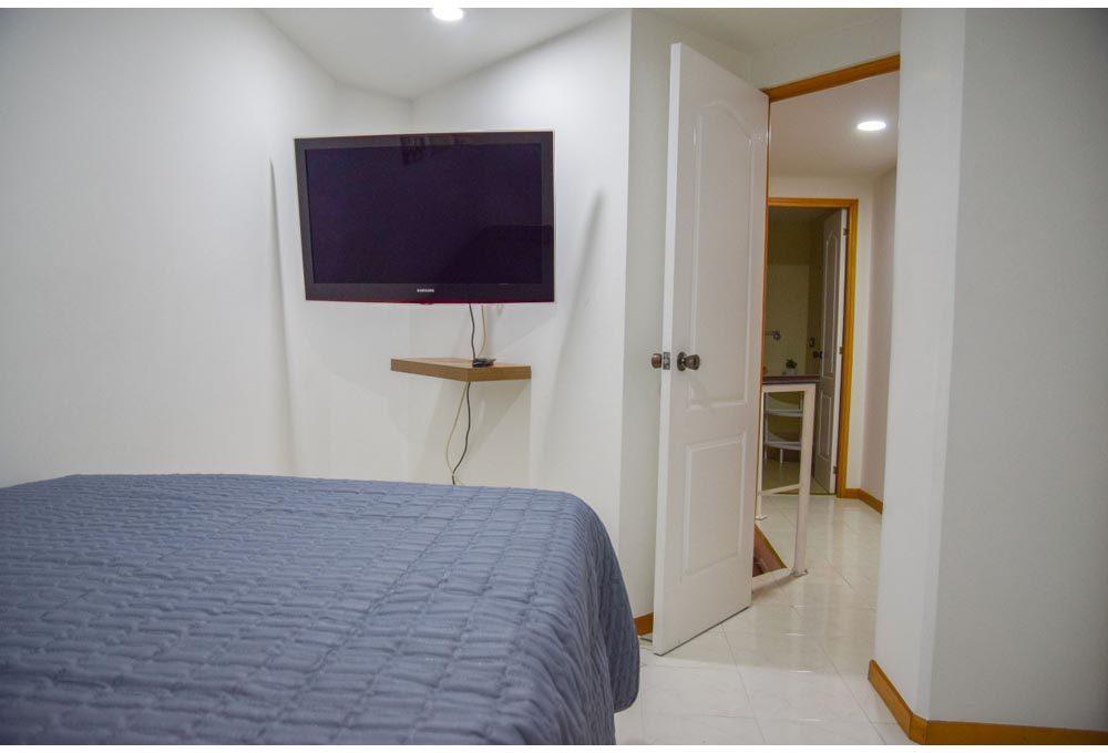 Apartamento poblado loma del indio 408