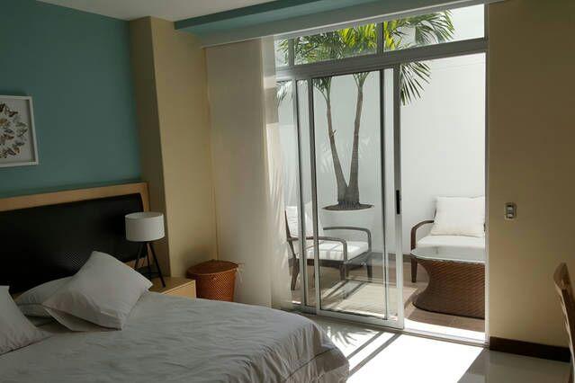Apartamento conquistadores parques del rió 201