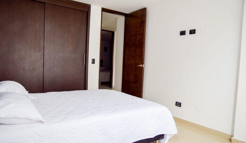 Apartamento laureles san joaquin 301