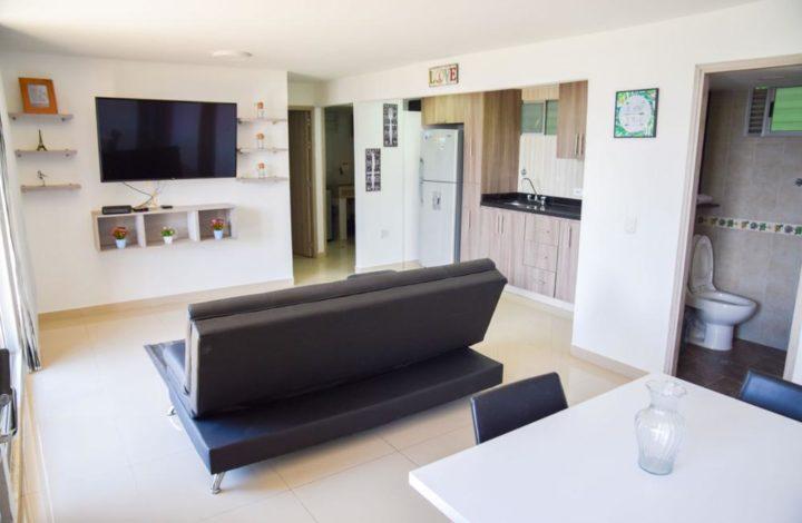 Apartamento poblado las palmas 9718