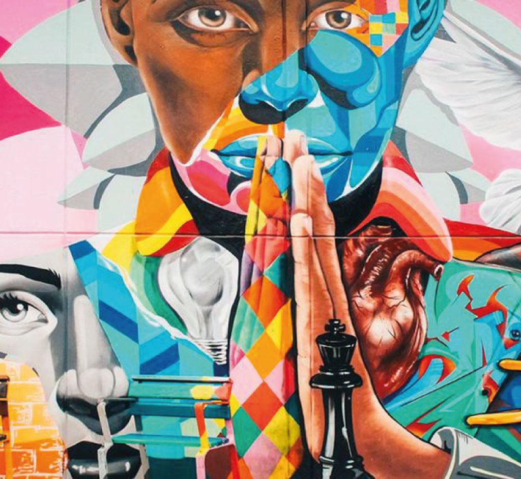 Grafitti Tour