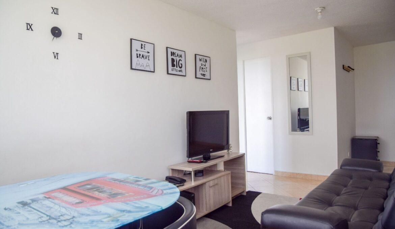 Apartamento poblado loma san julian 507