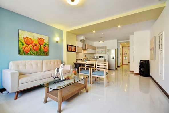 Apartamento Conquistadores parques del rio 301