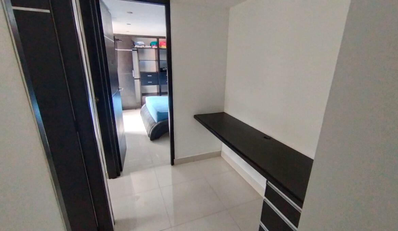 Apartamento Belén loma los bernal 1011
