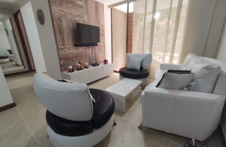 Apartamento Poblado castropol 301